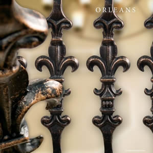 Orleans Collection
