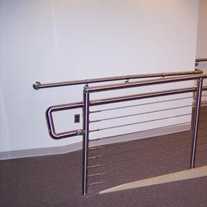ADA Railings and Components