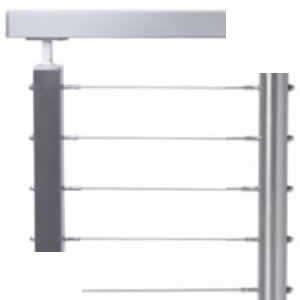Axia Cable Railing Systems