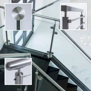 Axia Railing Systems