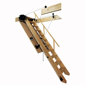 Attic Stairs Amp Ladders Folding Telescoping Scissor Amp More