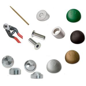 CableRail Tools & Parts