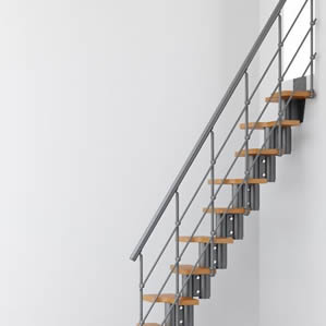 Clearance Modular Stairs