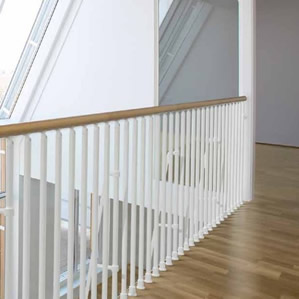 Arke Railing Systems