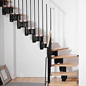 Modular Stair Kits