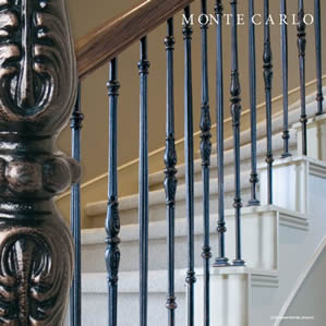 Monte Carlo Collection