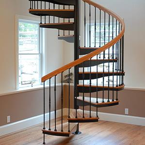 Beau Stairway Shop