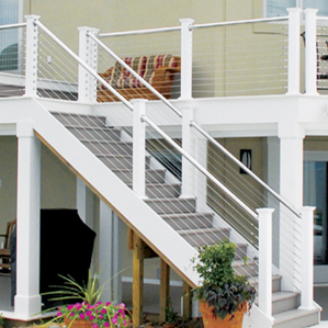 Special Order Railing Systems