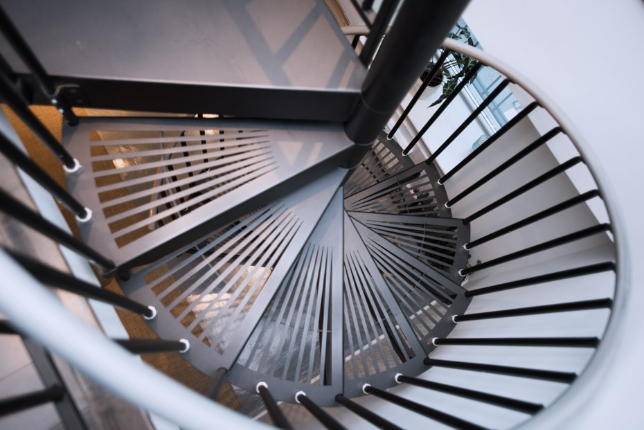 Spiral Stairs Spiral Staircases For Sale The Stairway Shop