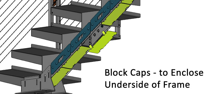 Optional Block Caps?