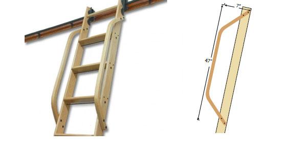 Add A Handrail