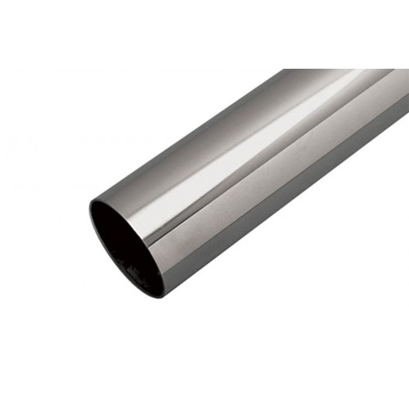 "Atlantis RailEasy™ Tubing (2"" x 48"" Polished-Standard Lengths)"