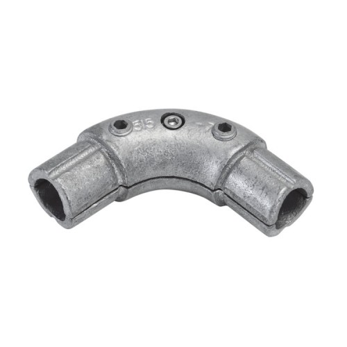 Kee Safety 515-7 Kee Access 90 Degree Split Elbow