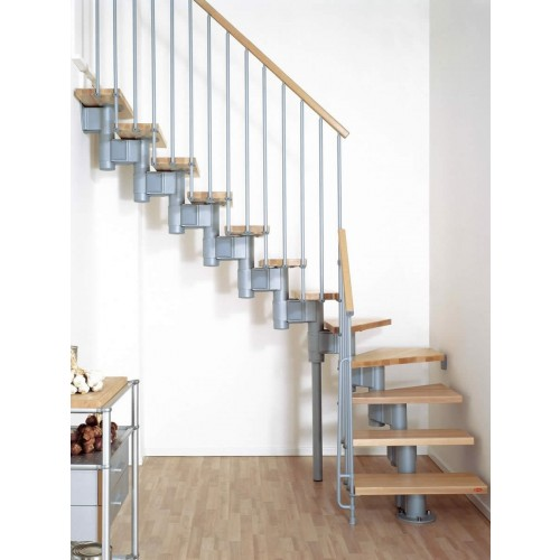 Arke Kompact Modular Stairway Kits