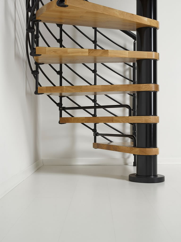 wood tread spiral staircase kits exterior for sale used australia