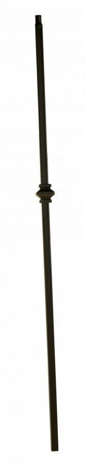 "MEGA-1KNUC MEGA Single Knuckles 3/4"" Sq. Balusters"