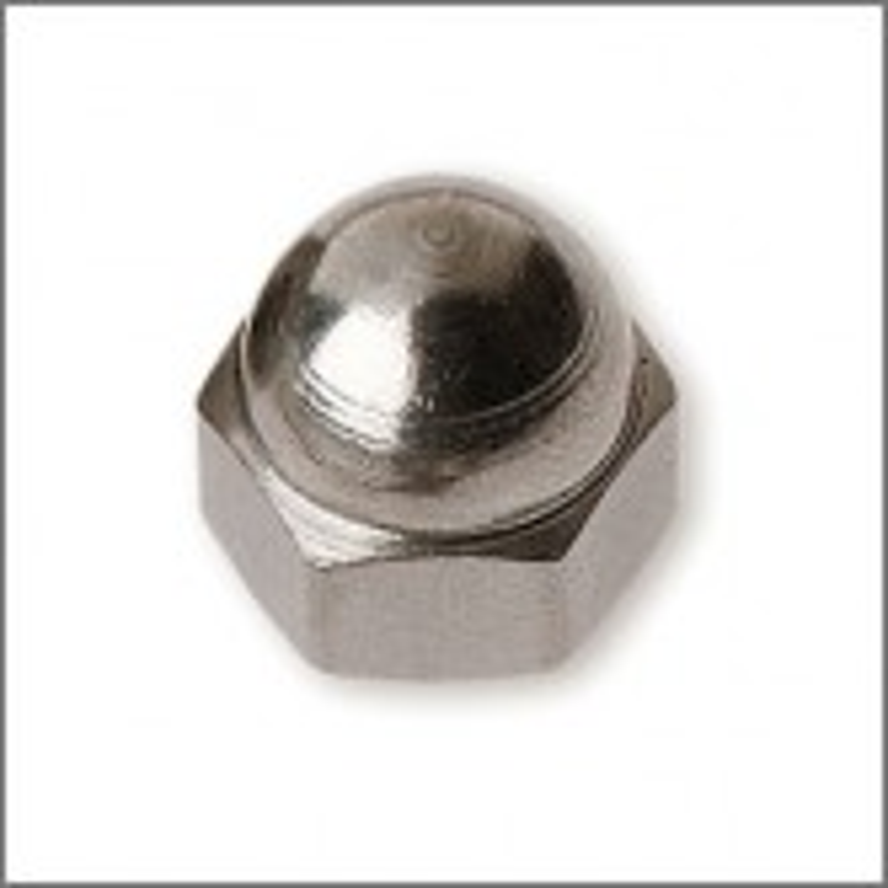 Feeney 316 Stainless Steel Cap Nuts