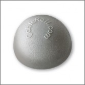 Feeney CableRail Gray Colored End Cap Package (10/pkg)