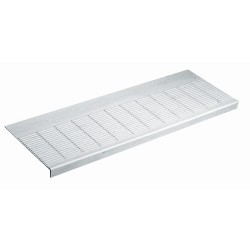 Musson No.1000 Horizontal Bar Pattern Rubber Stair Tread Covers