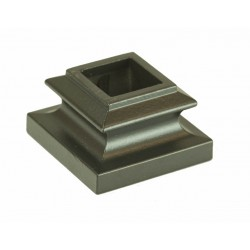 "MEGA-FSH-08 Flat Shoes for 3/4"" Sq. Bal. Satin"