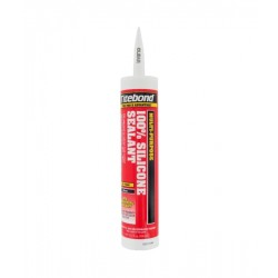 House of Forgings S-2611 Titebond RTV Clear Silicone Sealant