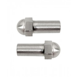 House of Forgings Axia Threaded Nut Cap Tensioners