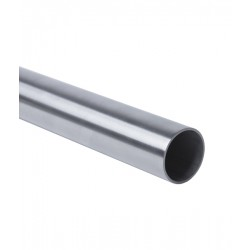 House of Forgings Axia Round Tube Handrails