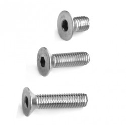House of Forgings Screws for Attaching Saddles