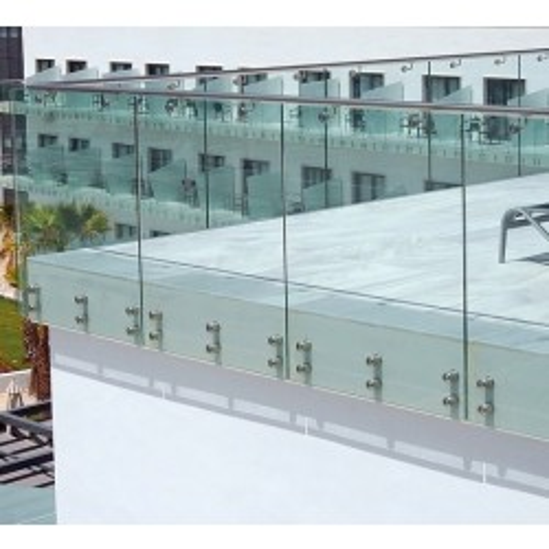 Q-railing Easy Glass Mod 0749