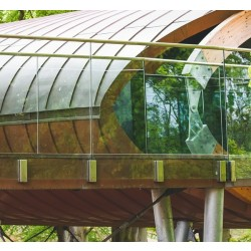 Q-railing Easy Glass Mod 0763