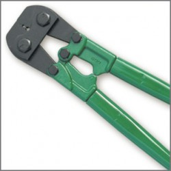 "Feeney 3742 Hand Crimper for 1/8"" and 3/16"" Cable"