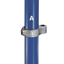 Kee Safety Kee Klamp Eye Fittings