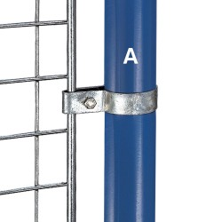 Kee Safety Kee Klamp Single Sided Clips