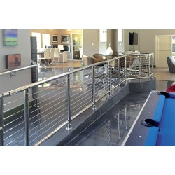 ADA Compliant Railing Systems