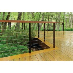 RailEasy Spectrum Railing Systems