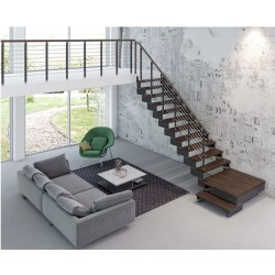Rintal Composity Custom Stairway