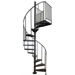 Custom Spiral Stair Quote Request